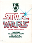 The art of STAR WARS – 1979