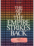 The art of THE EMPIRE STRIKES BACK – 1980