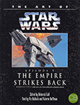 The Art of STAR WARS – EP V – The Empire strikes back – 1995