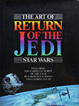The Art of THE RETURN OF THE JEDI – 1983
