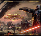 Art and Making of Old Republic – 2011