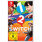 1-2-Switch / Nintendo