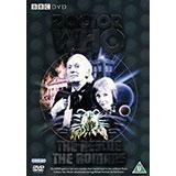 Doctor Who The Rescue / The Romans Boxset / BBC