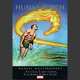 The Human Torch 1 / Marvel