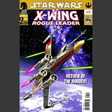 X-Wing Rogue Leader / Dark Horse Comics