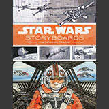 STAR WARS Storyboards: The Original Trilogy / Abrams Books