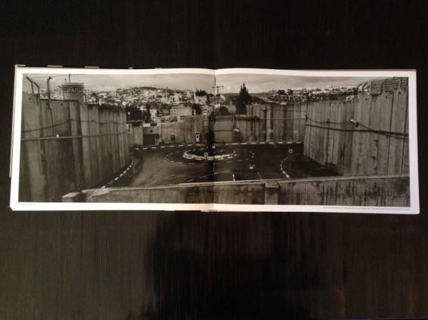 Josef Koudelka, Wall: Israeli and Palestinian Landscape ...