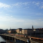 Memories of Stockholm Sweden