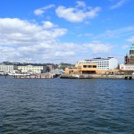Memories of Helsinki Finland
