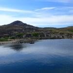 Memories of Delos Island Greece