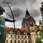 Visions of Hannover Germany