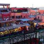 Marrakech Food Trail