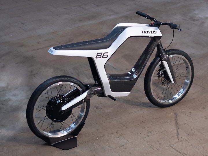 Novus One: Welcome To The Future