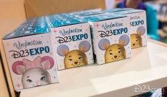 D23 Expo 2015 Vinylmation - Photo Credit: D23.com