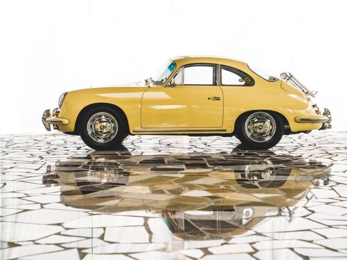 Porsche 356 SC - 1965