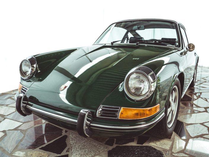 Porsche 911 T 2.0 1969