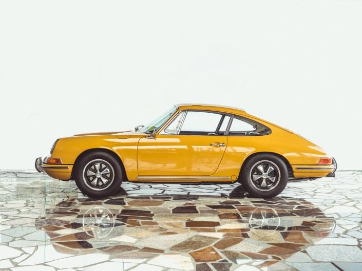 Porsche 911 2.0 SWB 1967
