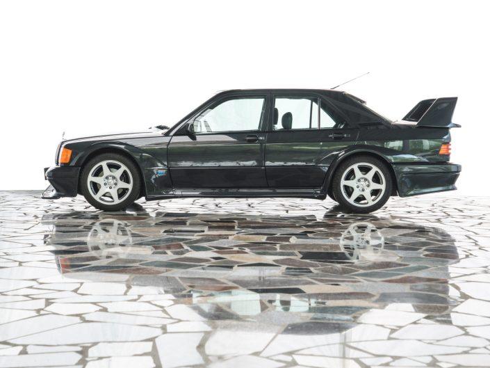 Mercedes 190 E – 2.5-16 Evo 2