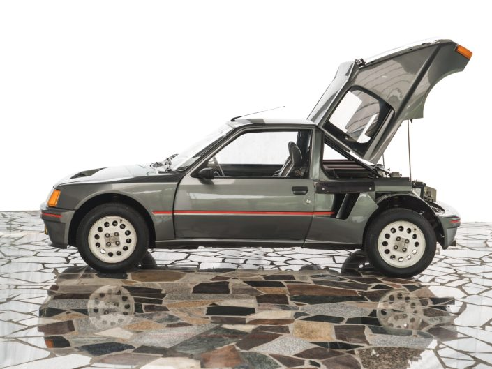 Peugeot 205 T 16 - 1984