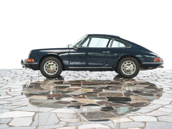 Porsche 911 – SWB – 1965