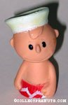 Charlie Brown Beach Figure