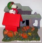 Peanuts & Snoopy Memory Lane Figures & Playsets