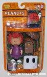 Frieda Halloween Action Figure - Frown