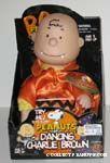 Dancing Charlie Brown