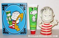 Linus Bubble Bath Holder