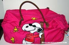 Joe Cool Duffel Bag