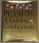 Peanuts A Golden Celebration