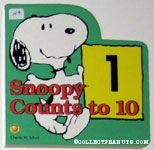 Snoopy Counts to 10