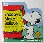 Snoopy's Make Believe
