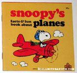 Snoopy's Facts & Fun