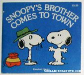 Snoopy's Brother Comes to Town
