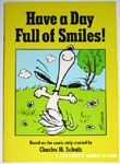 Peanuts Hallmark Books - Greeting Card Books