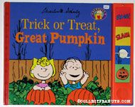 Trick or Treat, Great Pumpkin
