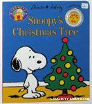 Snoopy's Christmas Tree