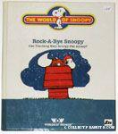 Rock-A-Bye Snoopy