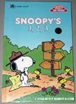 Snoopy's 1,2,3