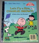 Let's Fly a Kite, Charlie Brown!