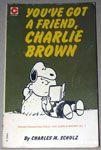 You've Got a Friend, Charlie Brown Coronet Book