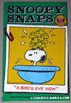 Snoopy Snaps - A Bird's Eye View