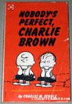 Nobody's Perfect, Charlie Brown Coronet Book