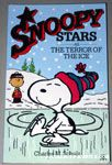 Snoopy Stars as the Terror of the Ice