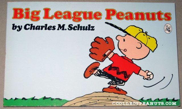 Big League Peanuts