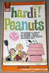 Hardi! Peanuts