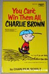 You Can't Win Them All, Charlie Brown