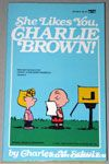 She Likes You, Charlie Brown