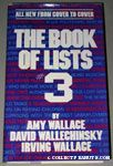 The Book of List #3